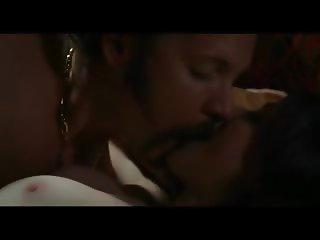 Amanda Seyfried hot tits in Lovelace