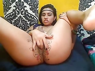 colombia ts tattoo