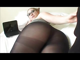 Sexy big butt girl compilation.