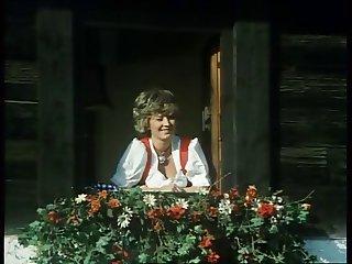 Retro Best German Carmen Chevalie
