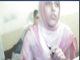 Namra paki slut from gujrat hot hijab