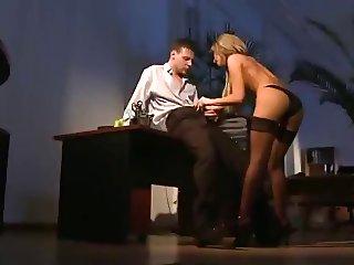 Jade Laroche Secretary DeLuxe