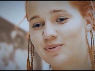 Lenka Juroskova Czech Girl