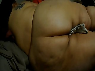 Plump Mexican SSBBW 2