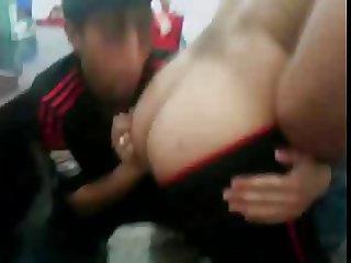 horny group of turkish guys