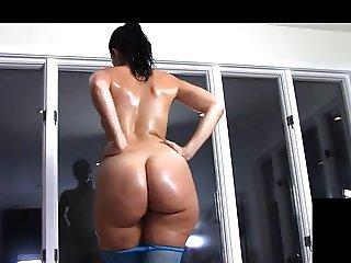 Big Butt Queen Booty Ass Curvy Shake Chubby PAWG