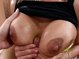 Brandi Love Fitness Milf Bang