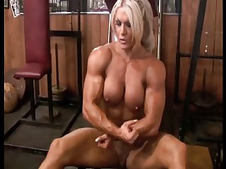 Dirty Sexy Muscle