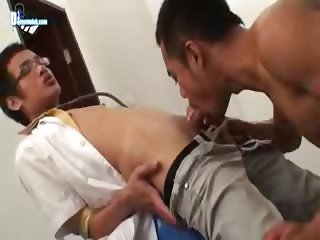 Doctor Twink 22