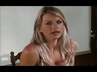 Vicky Vette Short Interview
