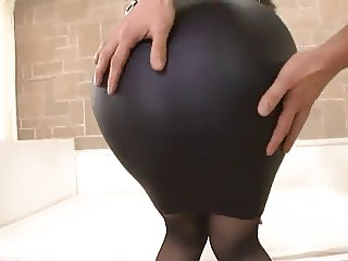 Revenge of the Big Ass Working Women