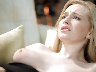 Very Hot Blonde