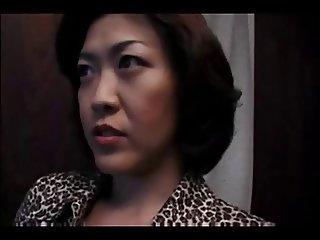 Japanese Mother Son 1 Uncensored