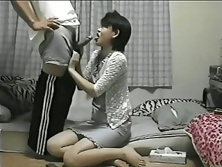Amateur Girlfriend 15