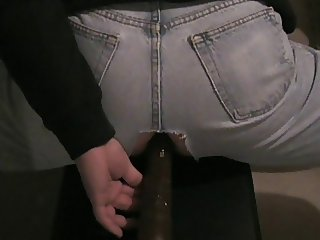 Anal Jeans