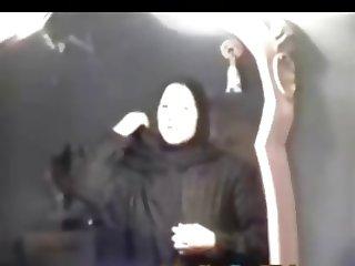 Arap ciftler kendilerini cekmisler... Arsivlik Video
