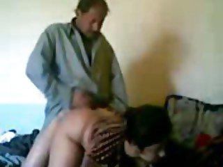 Iraqi fuck his brother wife in Kofa