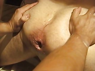 Nasty Hot Bareback Orgy