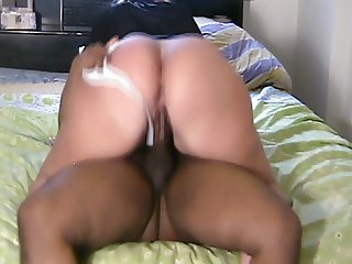 HungMandingo Another Cheating Big Booty Wife