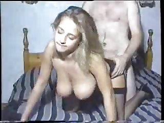 Huge Tit Wife Fucks