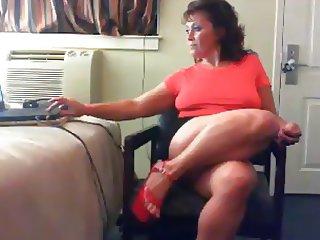 hot sexy beautiful 48 years wife on hotwebcamgirls