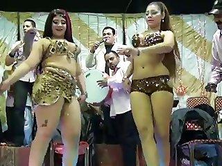 arab wedding dance