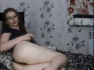 Aleksiya Webcam 002