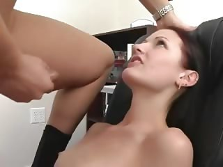 director fucks a young student
