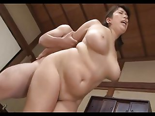 sexy bbw mom broken air conditioner