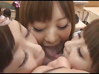 JAV Compilation 1 Kissing