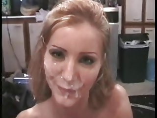 custard face facial