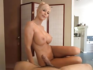 DREAM 3 Swedish Massage COMPLETE POV