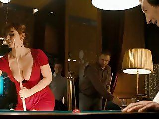 Sexy Hot Redhead