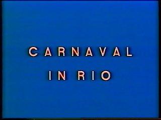Carnaval in Rio VINTAGE