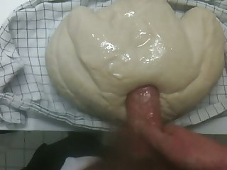 kind of fucking a homemade dough bbw pussy