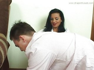 Me in porn first time. You may contact me