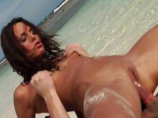 Sex in ocean