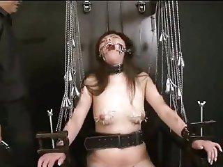 Sweet Asian Double Sucking And Cum Slurp