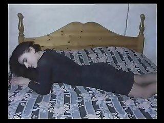 Susannah Francesca c.1990 scene E