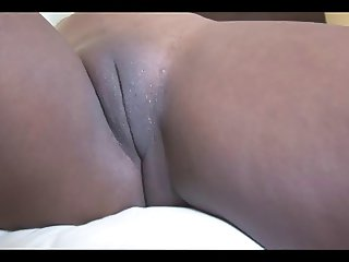 Smooth Ebony Nude