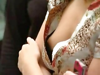 Downblouse Nipple 3