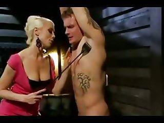 Mistress teaches this fool a lesson SFM