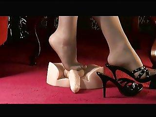 foot mistress