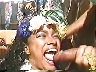 Orgy on Carnaval
