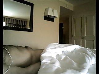 Flashing Hotel Maid My Cock 7
