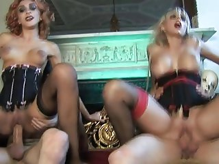 FFMM kinky sex