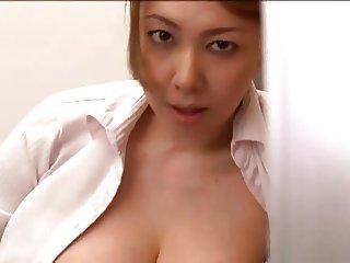 Yumi Kazama 56 Japanese Beauties