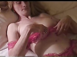 Hot MILF Housewife