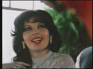 Hotel pour jeunes filles Love Alpine 1980 german dub