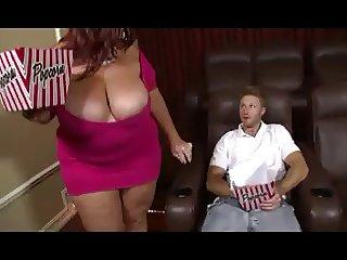 Bbw movie